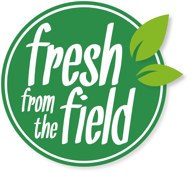 Fresh from the Field logo